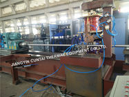 High Frenquency Fin Tube Welding Machine For Fired Heaters / Heat Exchanger