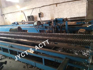 Electrical Resistance Welding Studded Tube Extended Surface Tube For Boiler Parts