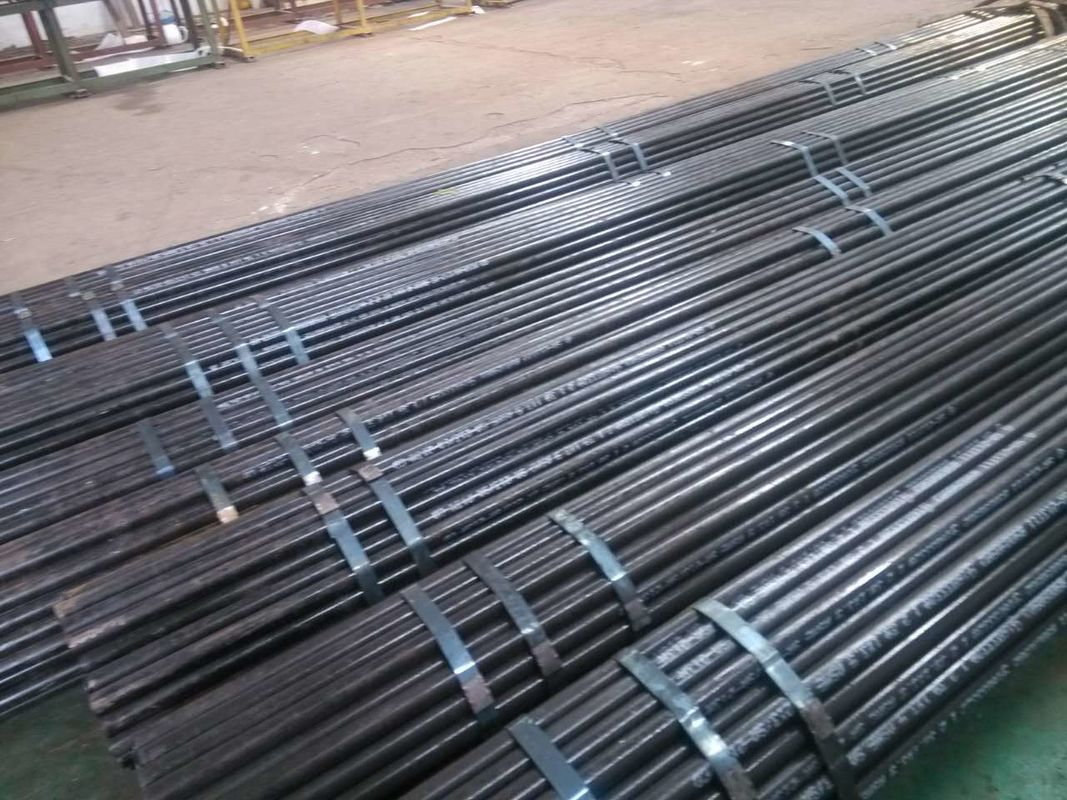 High Efficiency Economizers / Boiler Fin Tube SA179 OD31.8mm * THK 2.77mm * L3000mm